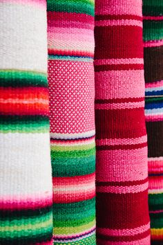 Pampa andes rugs, so colourful!
