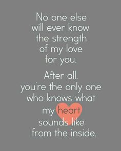 To Sophie and My unBorn baby<3