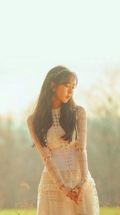#GFRIEND #Time_For_Us #여자친구 Sunrise Sowon Yerin Eunha SinB Yuju Umji wallpaper lockscreen Fondo de pantalla HD iPhone