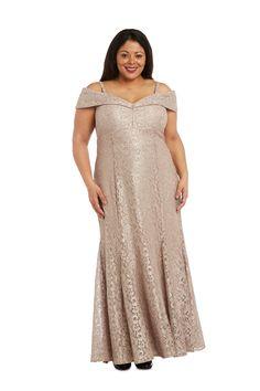 R&M Richards Plus Size Long Formal Lace Gown 2047W – The Dress Outlet Event Dresses, Prom Dresses, Wedding Dresses, Bride Dresses, Sheath Dress, Wrap Dress, Floral Chiffon Dress, Bridesmaid Dresses Plus Size, Fashion Mask