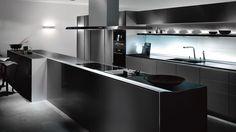 SieMatic Küchen: Farben und Oberflächen. SieMatic