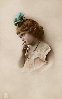 Vintage Postcard | Flickr: Intercambio de fotos