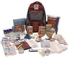 Earthquake Survival Kit - Do You Need to Know What Ideal Survival Gear Is? Click Here to Find Out http://www.selfdefensegearco.com/survival-gear.php
