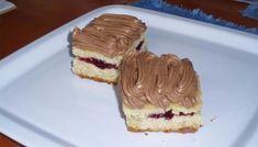 Voit pakastaa leivokset ilman kuorrutetta. Kasvisruoka. Reseptiä katsottu 8399 kertaa. Reseptin tekijä: mallutumppi. Sweet Pie, Banana Cream, Tiramisu, Brownies, Cheesecake, Baking, Ethnic Recipes, Desserts, Cream Pies