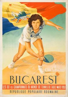 History Of Romania, Romania Map, Mad Movies, Old Ads, Vintage Travel Posters, Eastern Europe, Childhood Memories, Marie, Tennis