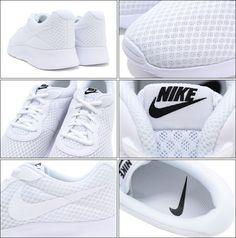 Nike Sapatilhas Tanjun 812654 011