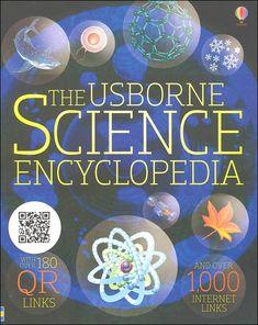 Usborne Science Encyclopedia (2015 Edition) | Main photo (Cover)