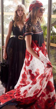 Get inspired and discover Elie Saab trunkshow! Shop the latest Elie Saab collection at Moda Operandi. Look Fashion, Fashion Show, Autumn Fashion, Fashion Design, Elie Saab Spring, Boho Outfits, Fashion Outfits, Womens Fashion, Fashion Trends