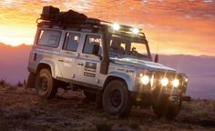 Land Rover Defender 110 Td4 Sw adventure Explorer.