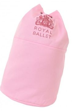 Sweet carryall bag for little ballerinas  http://rstyle.me/n/ea2funyg6