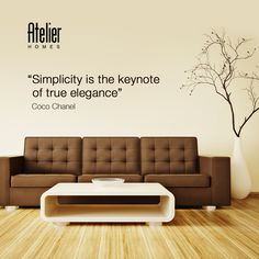 Keep it simple. #Quotes #DesignQuotes