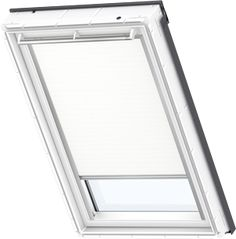VELUX blackout blinds - White 1025