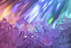 Discover the Magical Powers of Crystals