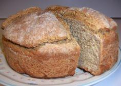 Браун Сода Хлеб - Хлеб Опыт