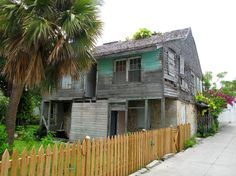 Neville Chamberlain lived in this house in Green Turtle Cay, Bahamas.  Too bad it has been neglected and fallen into ruin.
