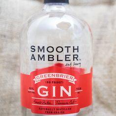 Smooth Ambler Greenbrier