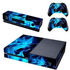 HelloDefiance, Focused Flame Skin - Xbox One Protector, best, HelloDefiancecheap