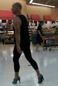 People of Walmart Nudity | People of Walmart | Bear Tales