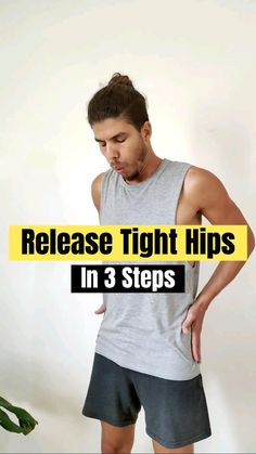 Gym Workout Videos, Gym Workout For Beginners, Fitness Workout For Women, Hip Workout, Yoga Fitness, Health Fitness, Workouts, Neck And Shoulder Exercises, Posture Correction Exercises