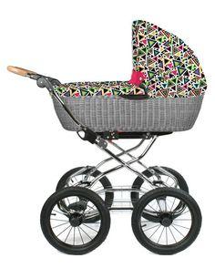 #angelcab #hurly #designyourown #natural #babyprams