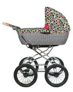#angelcab #hurly #designyourown #natural #babyprams