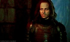 I can't be the only Jaqen H'ghar fangirl out there... Who else loved this honourable, enigmatic, sexy badass?