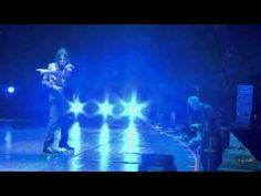 Michael Jackson - Billie Jean (live rehearsal) this is it  - HD