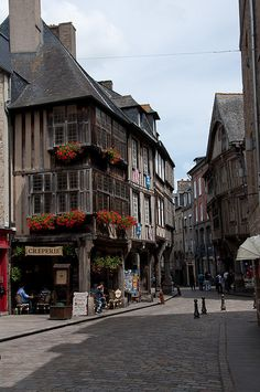 Brittany,France,