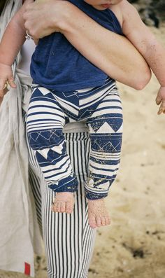 LOVE these baby leggings! Could a boy wear these though?