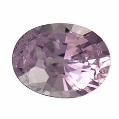 Extremely Rare Certified Purple Taaffeite Facet by JustGemstones, $494.00