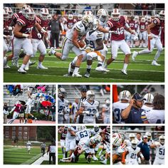 Lycoming Football: 166 Lycoming Vs Susquehanna Photos - We love the L... #GoLYCO