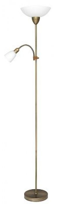 lampadar bronz cu brat suplimentar ajustabil DIANA 4068 marca RabaLux Diana, Lighting, Home Decor, Decoration Home, Room Decor, Lights, Home Interior Design, Lightning, Home Decoration