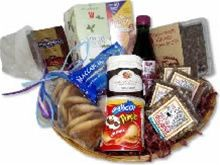Kosher Purim Basket