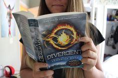 I love divergent so much !!!