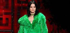 Milan Fashion Week 2015: Versace