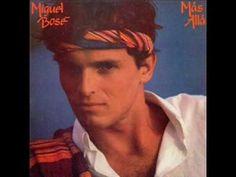 Hermano Mio - Miguel Bose