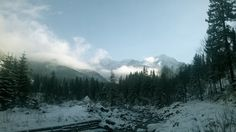 Javorina, Vysoké Tatry Homeland, Mood, Pure Products, Mountains, Winter, Nature, Travel, Design, Winter Time