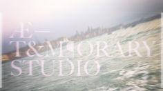 AtemporaryStudio card | June by Belinda De Vito