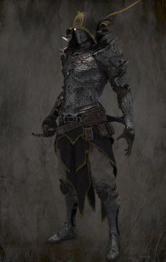 High Fantasy, Dark Fantasy Art, Dark Art, Fantasy Character Design, Character Concept, Character Art, Fantasy Armor, Medieval Fantasy, Dnd Characters