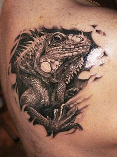 Tattoo Artist - Geza Ottlecz | Tattoo No. 10104
