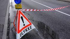 En kvinde døde mandag aften af de kvæstelser, som hun pådrog sig i en ulykke ved Østervangsskolen i Roskilde.