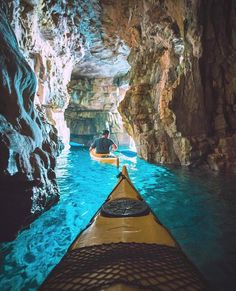 No man has received from nature the right to command his fellow human beings. Denis Diderot  Submerging in nature via @theglobewanderer  #outdoors #nature #beauty #kayak #cave #istria via @prAna Instagram. Don't follow us yet? Add us any time by going to: instagram.com/prAna