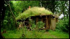 Welcome to The Roundhouse, it is an ecohome of wood frame, cobwood and recycled…