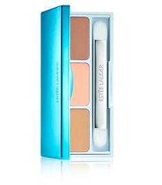 Palette de maquillage pour les yeux pour la rentrée New Dimension Kit Sculptant Restructurant Yeux d'Estée Lauder