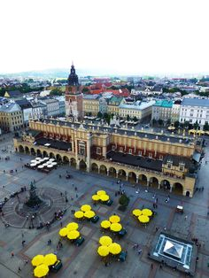 Travel Wish List – Krakow - next on the list!