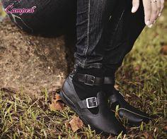 Faça chuva ou faça sol, aqueça seus pés com todo o conforto que você merece. #confortoCampesí