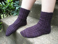 Ravelry: Interrupted pattern by Julia Sull