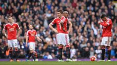 Van Gaal cảm thấy chưa hài lòng với đội hình hiện tại của MU   Bản tin bóng đá 24G