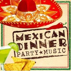 56 best mexican dinner party ideas images mexican dinner