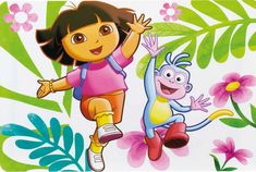 Dora The Explorer Costume Ideas Pictures. Get Dora The Explorer Costume Pictures along with Dora The Explorer HD wallpapers through this page. Dora Wallpaper, Wallpaper 2016, Dora The Explorer Pictures, Dora Pictures, Dora The Explorer Costume, Dora Cake, Dora And Friends, Friend Cartoon, Birthday Places
